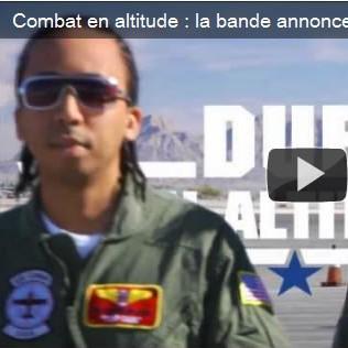 Duel en Altitude : Olivier Roland a relevé le défi ! (Bande-Annonce)